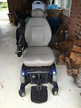 Electric Wheel Chair Mittagong Bowral Area Preview