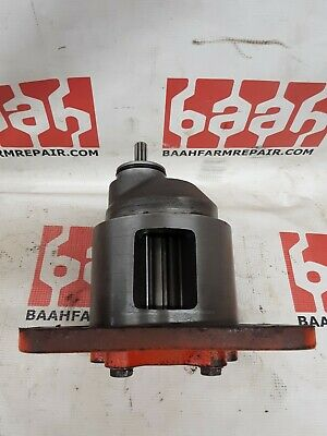 A64092 Pump Hydraulic Charge Case 1270 1370 1570