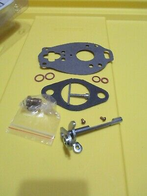International 200 230 240 330 340 Economy Carb Kit Tsx744-tsx748 And More