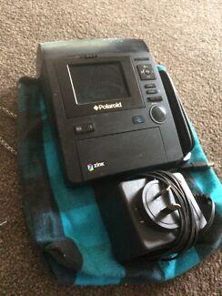 Polaroid Z340 digital Camera / printer