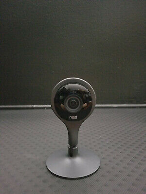 Nest Cam Indoor Camera - Slightly Used