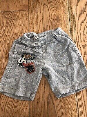 Bit'z Kids Toddler Shorts Size 18-24 - Bit Z Kids