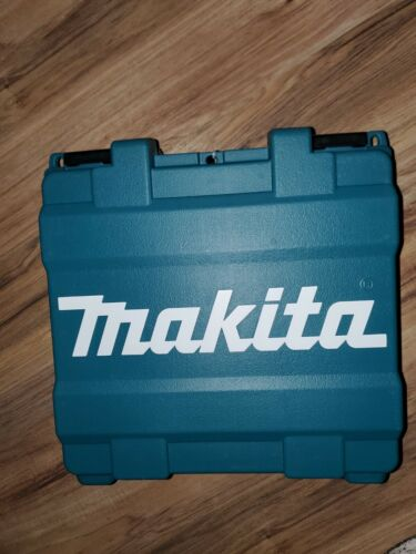 "Makita JV0600K 6.5Amp 3-1/2"" Corded Top Handle Jig Saw W/ Ca"