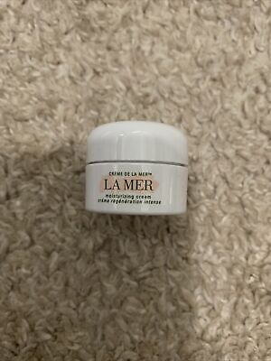 La Mer The Moisturising Soft Cream - 0.12oz