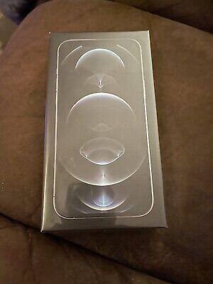 iPhone 12 Pro Max - 128GB - Silver (Verizon)
