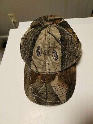 detailed look 6254c a1f11 Realtree Hardwoods Youth Snapback Camo Hat, Hunting, Outdoors