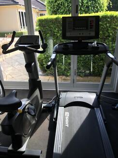 Fitness Equipment Treadmill
