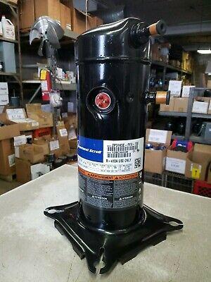 Copeland Zp31k5e-pfv-130 31000 Btu 230160 R-410a Scroll Ac Compressor