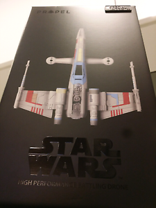 Propel Star Wars T-65 x-wing limited edn battle drone Crace Gungahlin Area Preview