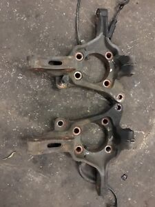 Subaru Legacy and Outback front knuckle available