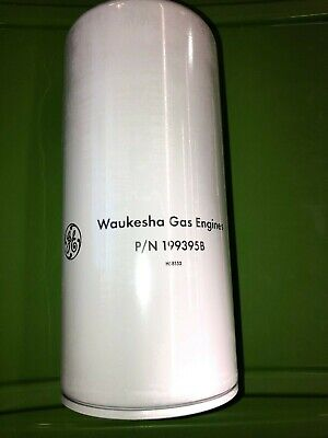 Waukesha Ge 199395b Lube Oil Filter Replacement For Waukesha Gas Engines