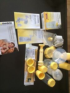 Medela Breastmilk Pump / tire-lait Medela