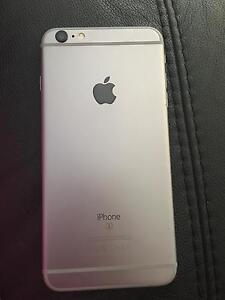 Apple Iphone 6s Plus - Space Grey 64gb Used Bankstown Bankstown Area Preview