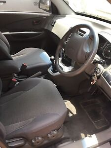 2008 Hyundai Tucson Silverdale Wollondilly Area Preview