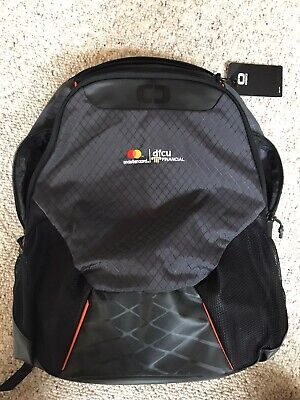 OGIO Backpack With Laptop Sleeve - Tech, School, or Travel  - NWT