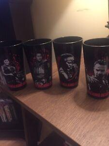 Walking Dead Glasses