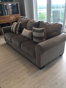 Couch (must go) moving sale