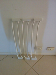 9cm baby gate extensions Blair Athol Campbelltown Area Preview