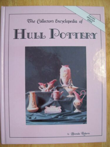Hull Pottery Price Guide Collector