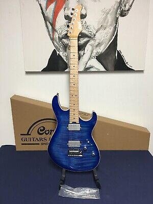 Cort G290 FAT BBB Swamp Ash Body Electric Guitar