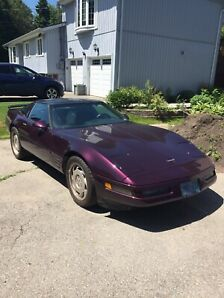 1993 corvette read add