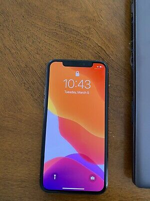 apple iphone 11 pro 256gb verizon