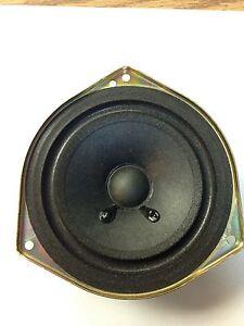 Bose Replacement For 101 151 801 802 402 901 Speaker Panasonic 4.5