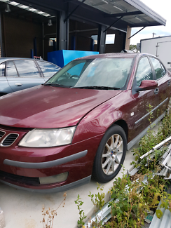 Saab 9-3 turbo   Bankstown Bankstown Area Preview
