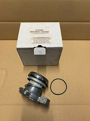 Clutch Central Slave Cylinder for Vauxhall Corsa C 2000-2007