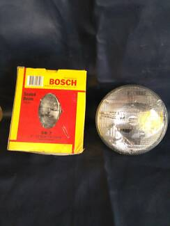 Bosch SB7 headlight