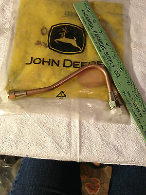 Ar 63653 John Deere Model 1530 Fuel Line Nos 4710-01-117-3830