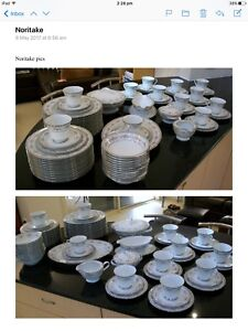 Noritake china gumtree australia free local classifieds fandeluxe Images