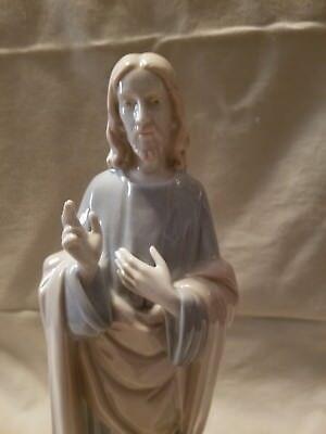 "Valencia Collection Figurine Jesus Roman Inc 1980 10 1/4"" for sale  York"