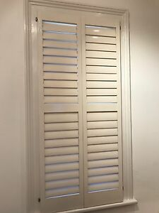 Plantation Shutters x 4 (1780 by 395) Paddington Eastern Suburbs Preview