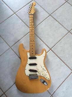 Fender USA Vintage Stratocaster