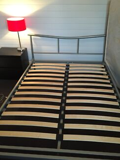 Bed and Mattress Hamilton Newcastle Area Preview