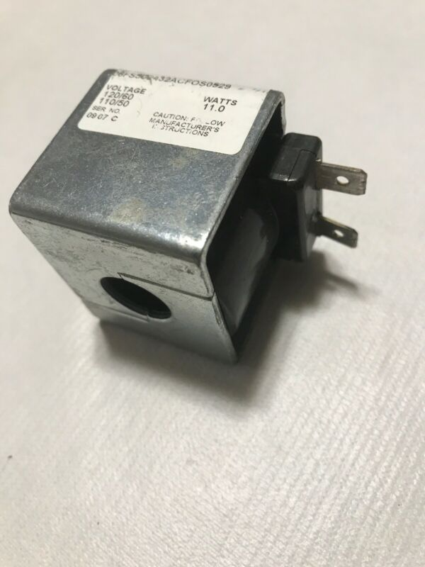Parker Hannifin Solenoid For General Purpose Valve 06FD502432ACFOS0529