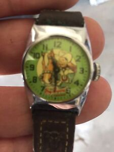 Roy Rogers Watch