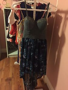 Women's Wardrobe size X-Small and Small