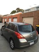 Nissan 2007 4 cyl 1.8 {CURRENT RWC + 5 month REGO} AUTOMATIC Dandenong Greater Dandenong Preview