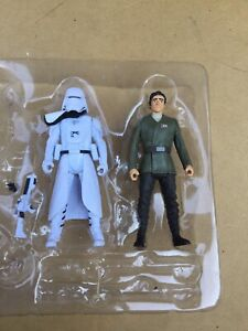 Star Wars and Harry and the Henderson figues
