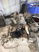 Toyota hilux turbo kit and parts Eden Park Whittlesea Area Preview