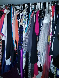 Ladies Clothes Size 6 - 12