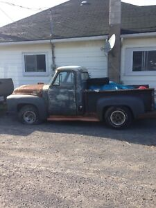 54  F100 & 69 COUGAR (TRADE ONLY)