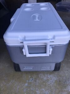 A bunch of GREAT coolers