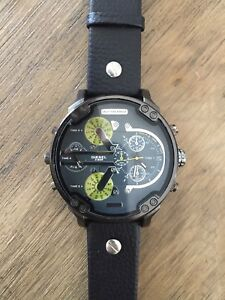 Diesel watch copy