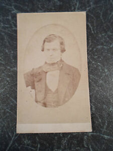 Antique-Cabinet-Photograph-Victorian-Gentleman-By-J-Bottomley-Bradford