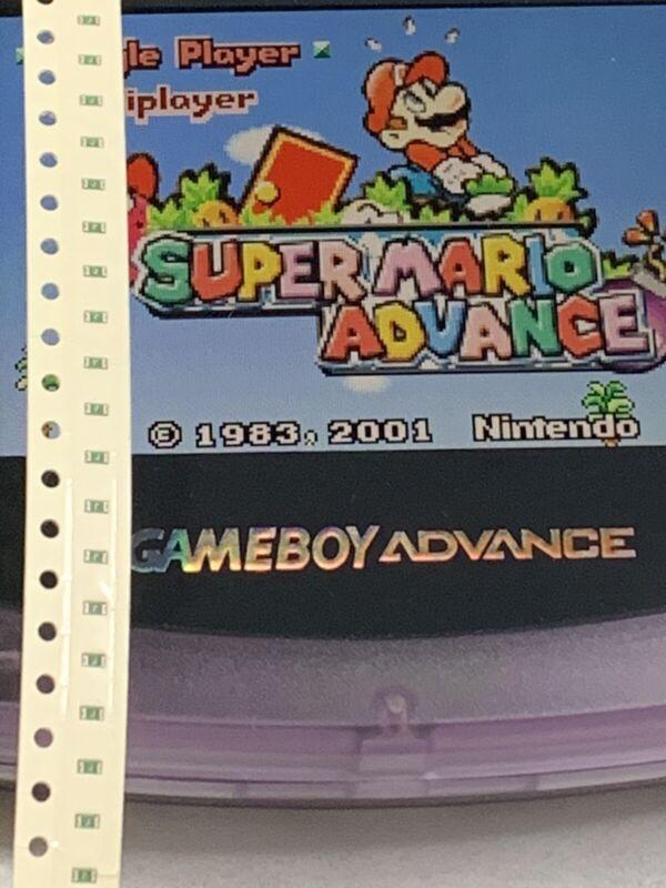 10 PCS Gameboy Advance & Advance SP F1 F2 0603 SMD 1.25A 32V 04671.25 Code J