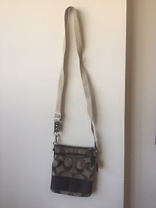 Coach Satchel / Bag / Purse - $15