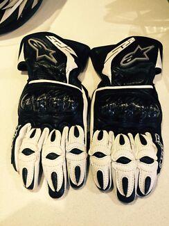 Alpine gloves brand new Brighton-le-sands Rockdale Area Preview